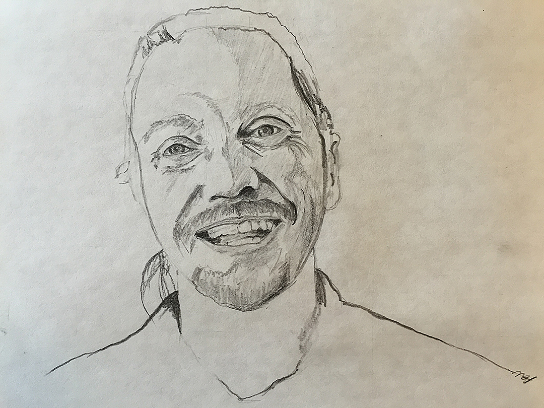 Mark_selfie_drawing